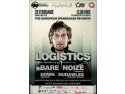 [26 FEB] LOGISTICS + BARE NOIZE @ MIDI CLUJ by US