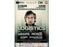 [26 FEB] LOGISTICS + BARE NOIZE @ MIDI CLUJ by US