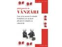 Aparitie carte de vanzari: Ghid practic de vanzari – cum sa ai succes in vanzari invatand cum sa...