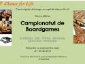 Campionatul de Boardgames
