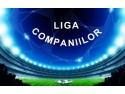 Inscrieri in Liga Companiilor la fotbal