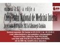 CONGRESUL NATIONAL DE MEDICINA INTERNA