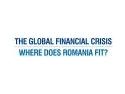 Afla cum poti trece cu bine de criza economica actuala de la cei mai importanti consultanti si specialisti financiari