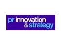 PR INNOVATION & STRATEGY