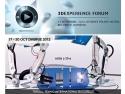 Beia Consult International anunta organizarea 3DEXPERIENCE FORUM 2012 si noutatile TIB 2012