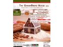 The Gingerbread House 2012-atelier anual de turta dulce pentru copii si parinti