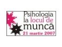 Psihologia la locul de munca, editia a IV-a