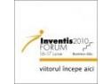 Cine vine la Inventis Forum 2010?