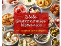 Zilele Gastronnomiei Hispanice in Piata Pipera