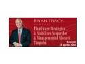 Planificare strategica, Stabilirea scopurilor si Time management - sustinut de Brian Tracy