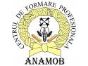 ANAMOB anunta inceperea noilor programe de formare profesionala,  in cadrul celei de-a treia conferinte regionale