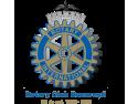 Eveniment aniversar Rotary Club Bucuresti -  20 de ani de la re-chartarea RC Bucuresti