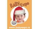 BABY EXPO - Cea mai mare sarbatoare a Gravidelor si Bebelusilor din Romania !
