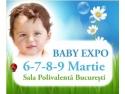 Sarbatoreste sosirea Primaverii impreuna cu BABY EXPO !