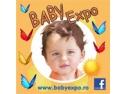 BABY EXPO, Editia 35 de Vara - Cea mai mare sarbatoare a Gravidelor si a Bebelusilor din Romania