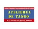 Eveniment de tango argentinian - ALMA DE TANGO - Atelier de tango argentinian / milonga