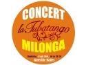CAFE BAILABLE - Concert de tango argentinian cu Tubatango si Milonga la Cafeneaua Dalles