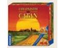 Ceai et Catan - Concurs de Catan