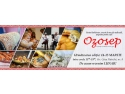 Ozosep - eveniment gastro-cultural și târg de produse naturale
