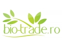 -15% reducre la orice comanda online pe Bio-Trade.ro