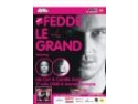 Fedde le Grand featuring Ida Corr&Camille Jones