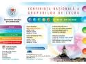 Conferinta Nationala a Grupurilor de Lucru