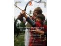 Tabara medievala pentru copii