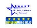 Plimbari GRATIS cu LIMUZINE de LUX in Bucuresti pe 10 si 11 Octombrie