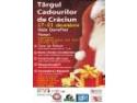 In Ploiesti Mos Craciun vine anul acesta  la Sala Doroftei  la Targul Cadourilor de Craciun
