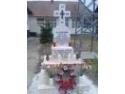 Dezvelire de monument la Totesti, Hunedoara