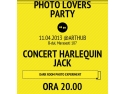 PHOTO LOVERS PARTY la ART HUB