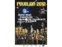 Revelion Piata Mare Sibiu 2012