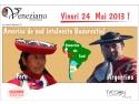 America de Sud intalneste Bucurestiul