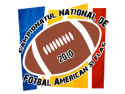 Campionatul National de Fotbal American - FInala