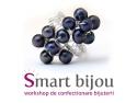 Primul curs pentru crearea de bijuterii handmade din Romania – la a 6-a editie.