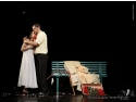CHERCHEZ LA FEMME ...ne vorbeşte despre îndrăgostire