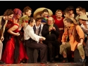DON QUIJOTE revine pe scena Teatrului Național București