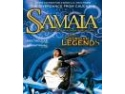 'SAMAIA - THE GEORGIAN LEGENDS'