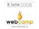 WEBCAMP - COMUNITATE WEB 3.0