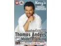 Thomas Anders – Modern Talking pentru prima data pe Litoralul Romanesc