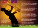 Wellness Cuisine & Halewood Wines te trimit in Franta - Jazz & Wine Fusion la Wellness Cuisine