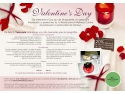 Valentine's Day la Restaurant Wellness Cuisine