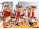 Concurs de Sah - Grand Prix CSU de Sah Bucuresti
