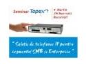 Seminar TOPEX: