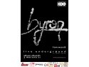 Trupa byron lanseaza DVD-ul Live Underground pe 3 mai in The Silver Church