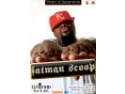 Fatman Scoop - live la BAMBOO FREE&CHIC!