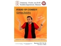 Stand Up Comedy Duminica 15 Iulie Constanta Buddha Experience (mamaia)