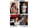 Stand Up Comedy Bucuresti Duminica Intrarea Libera!