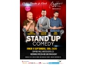 Stand-Up Comedy Vineri Bucuersti 11 Septembrie