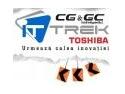 Toshiba IT TREK te provoaca la aventura